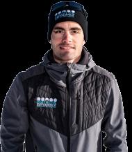 biathlon experience pierre guedon